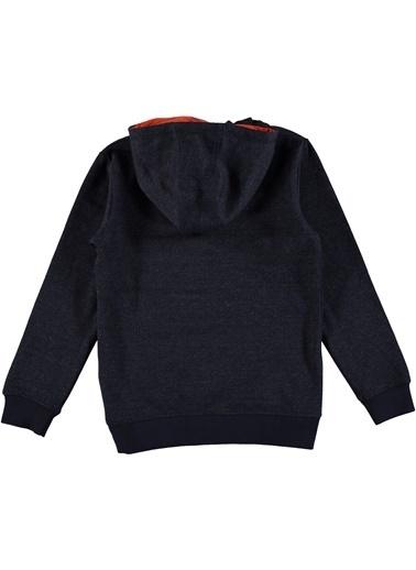 Losan Sweatshirt Lacivert